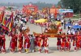 Phú Thọ: Triển khai kế hoạch Giỗ tổ Hùng Vương tết Bính Thân