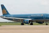 Ảnh hưởng bão số 4, Vietnam Airlines sẽ không khai thác 8 chuyến bay trong ngày 25/7