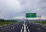Thông xe kỹ thuật 65km đoạn tuyến cao tốc Đà Nẵng-Quảng Ngãi