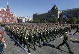 Nga triển khai xe tăng áp sát biên giới Ukraine