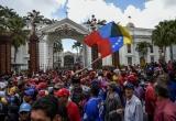 Quốc hội Venezuela tuyên bố chính phủ dàn dựng đảo chính