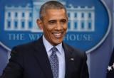 Thông điệp nhắn gửi trong cuộc họp báo cuối cùng củaTổng thống Obama