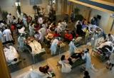 Yên Bái: Hơn 100 học sinh nghi ngộ độc sau khi ăn cơm tại trường