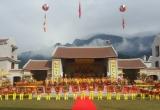 Quảng Ninh: Độc đáo các chương trình nghệ thuật tại Lễ khai Hội xuân Yên Tử 2018