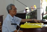 Xét xử vụ án Nguyễn Khắc Thủy dâm ô gây chấn động dư luận nhận án treo: Chứng minh trái luật