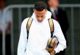 Neymar viết 'tâm thư' sau thất bại tại World Cup