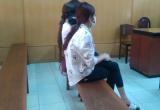 Môi giới kiêm bán dâm, hotgirl showbiz ngại ngùng khi hầu tòa