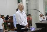 Cựu Chủ tịch PVTEX bị đề nghị mức án từ 27-29 năm tù