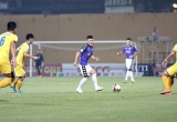 Tiền vệ Quang Hải: Thi đấu với đội bóng xứ Nghệ chưa bao giờ dễ dàng