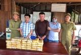 """Quảng Trị: Phá hai vụ ma túy """"khủng"""" miền biên giới"""