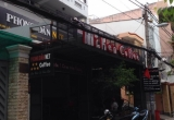 TP Hồ Chí Minh: Người dân tố cáo bị nhóm đối tượng lạ dùng súng uy hiếp?