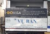 TP HCM: Công ty Govisa bị tố có dấu hiệu lừa đảo đưa người đi lao động nước ngoài