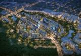 Kiến tạo đô thị bền vững: Đẳng cấp thể hiện từ quy hoạch