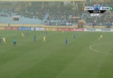 Quảng Nam FC đạt giải siêu cúp quốc gia 2017