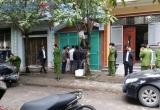 Hà Nam: Cận cảnh vụ 'Xả súng' tại nhà Trưởng Công an TP Phủ Lý