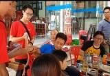 14.000 bao cao su được phát miễn phí cho khách du lịch tại Đồ Sơn