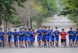U23 Việt Nam - U23 Pakistan: Chờ cơn mưa bàn thắng từ các tuyển thủ áo đỏ