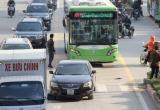 Sai phạm hàng chục tỷ đồng tại dự án xe buýt nhanh BRT: Đoàn công tác đi tiêu tiền...nhưng không có báo cáo!