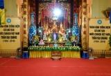Giáo hội Phật giáo Việt Nam tưởng niệm cố Chủ tịch nước Trần Đại Quang tại chùa Quán Sứ
