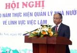 Thứ trưởng Doãn Mậu Diệp: Cục Việc làm cần tập trung vào 5 nhiệm vụ lớn