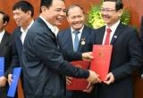 Ông Nguyễn Ngọc Thạch được bổ nhiệm làm Tổng Biên tập báo Nông nghiệp Việt Nam