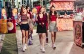 """Sau """"Anh nhà ở đâu thế"""", Amee liên tục được Kay Trần """"thả thính"""" trong MV Phố hàng nóng"""