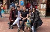 """Danh ca Ngọc Sơn khiến khán giả Canada """"choáng"""" với sức khỏe phi thường"""