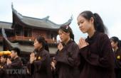 1.500 đại biểu quốc tế đến Việt Nam dự Đại lễ Phật đản Vesak 2019
