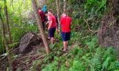 Hà Giang: Phát hiện xác nam thanh niên chết dưới vực sâu hơn 100m