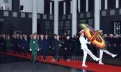 Tin nhanh ngày 3/5:  Lễ viếng Nguyên Chủ tịch nước Lê Đức Anh