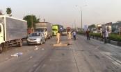 Truy tìm phương tiện gây tai nạn chết người rồi bỏ trốn