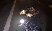Gia Lai: Ô tô đấu đầu xe máy 1 người chết thảm