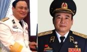 Những quan lớn nào của Quân chủng Hải quân gây thiệt hại lớn về tiền và tài sản Nhà nước