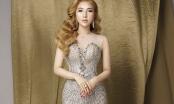 """Á hậu Thanh Tuyền và mong muốn xây dựng một """"đế chế sắc đẹp"""" của riêng mình"""