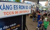Xăng tăng giá, mỗi ngày Petrolimex thu về 466,7 tỷ đồng