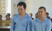 Lừa bán các cô gái sang Trung Quốc, 2 anh em lĩnh án