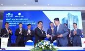 Novaland ký kết hợp tác chiến lược với nhà thầu xây dựng Lotte E&C