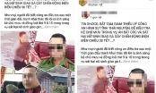 Triệu tập cô gái tung tin Thiếu úy công an Thái Nguyên chủ mưu sát hại nữ sinh giao gà ở Điện Biên