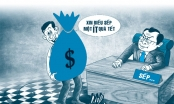 Quy định 'công chức không được nịnh bợ cấp trên' sẽ được luật hóa
