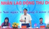 Công nhân Hà Nội mong muốn mua, thuê nhà ở xã hội, chặn tín dụng đen