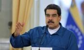 Mỹ áp lệnh trừng phạt ngành quốc phòng Venezuela