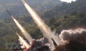 Tổng thống Mỹ coi vụ Triều Tiên phóng tên lửa mới đây là rất bình thường