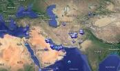 Mỹ cắm quân, bao vây Iran từ mọi hướng
