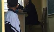 Bộ GD&ĐT không quy định hình thức phạt học sinh quỳ trong lớp