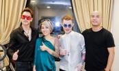 Ca sĩ Chu Bin hát live gây bão mạng xã hội cùng các hiện tượng mới
