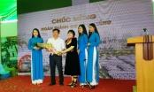 Phú Hồng Thịnh và Công ty Phát triển Đô thị Việt Nam luôn bàn giao sổ hồng và mặt bằng trước hạn