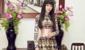 Không nhận ra Hoa hậu Trái đất Phương Khánh với kiểu tóc mới