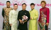Người mẫu – Đại sứ áo dài Việt Nam 2019: Kết nối cộng đồng