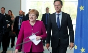 Thủ tướng Đức tuyên bố sẽ từ chức vào năm 2021