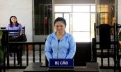 Vận chuyển gần 8 kg ma túy, người phụ nữ lĩnh án chung thân